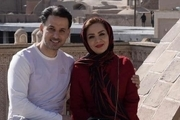 دو مجری تلویزیونی با هم ازدواج کردند+ عکس