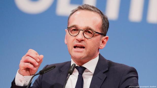 وزیر خارجه آلمان: از ایران میخواهیم فعالانه در روند مذاکرات شرکت کند