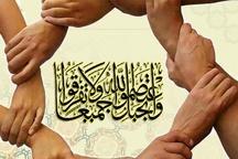 امام خمینی: تفرقه میان مسلمانان، خدمت به دشمنان است