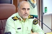 گلهمندی پلیس تهران بزرگ نسبت به رفع پلمب ٤٠ خانه پلاک قرمز