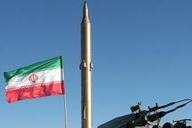 ایران صاحب بزرگترین نیروی موشکی در خاورمیانه است
