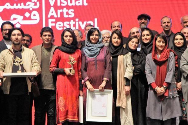 گالری الهی رشت، نگارخانه برتر استانهای کشور شد
