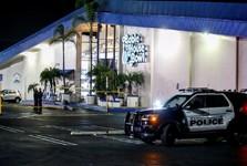 کشته شدن یک کودک در تیراندازی در ایالت آلابامای آمریکا