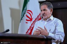 روایت جهانگیری از گفت و گویش با سردار سلیمانی در مورد حوادث پس از انتخابات 88