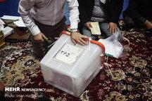 نتیجه انتخابات مجلس یازدهم در دماوند و فیروزکوه مشخص شد
