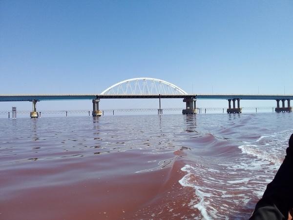 افزایش 2 میلیارد مترمعکبی آب دریاچه ارومیه نسبت به سال گذشته