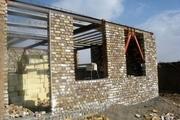 مشارکت شهر صنعتی البرز در ساخت خانه برای سیل زدگان