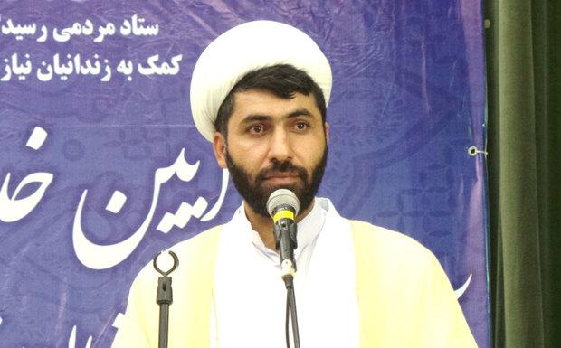 خیران خوزستان برای آزادی 50 زندانی جرایم غیرعمد مشارکت کنند