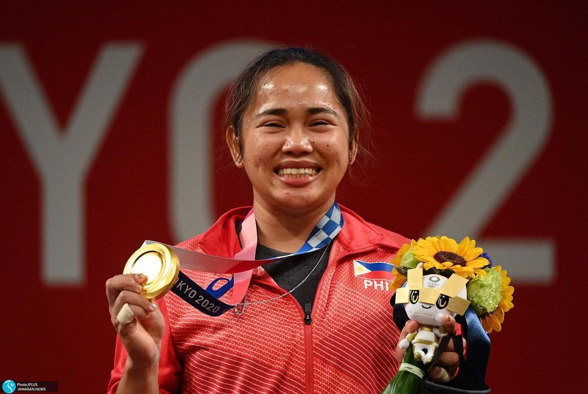 المپیک ۲۰۲۰ توکیو| معجزه کوزوو در روز تاریخ سازی فیلیپین