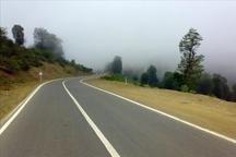 170 کیلومتر راه مواصلاتی در ایلام آماده افتتاح است