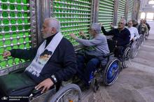 تجدید میثاق اصناف، نهادها، سازمان ها و اقشار مختلف مردم با آرمان های امام خمینی(س)- 8