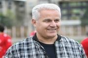 خوش و بش آقای گل های پرسپولیس و استقلال +عکس