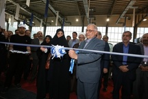 نهمین نمایشگاه کتاب ناشران کشور و سومین نمایشگاه مطبوعات استان زنجان گشایش یافت