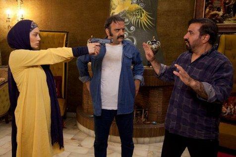 اعلام اسامی بازیگران جدید سریال مسعود ده نمکی