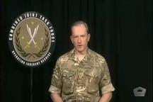 توبیخ فرمانده انگلیسی به خاطر تکذیب جوسازی های آمریکا در عراق
