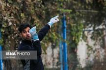 محرومیت محسن فرزوان از حضور تمام عرصههای فوتبالی