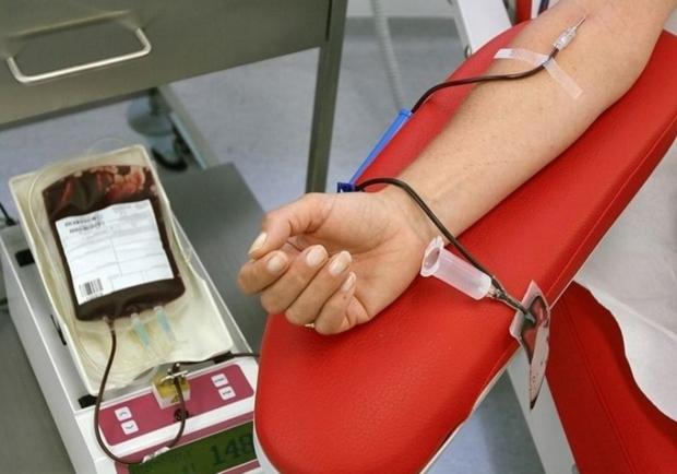 مراکز انتقال خون سقز و بانه تجهیزات فرآوری ندارند