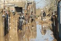 سیل 900 واحد مسکن مددجویان خراسان شمالی را تخریب کرد