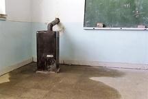 نیاز به 9 میلیارد ریال اعتبار برای حذف بخاریهای نفتی مدارس قزوین