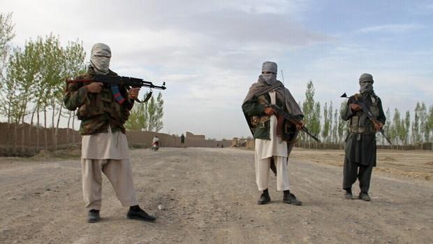 ادامه خبرنگار کُشی گروه طالبان در افغانستان
