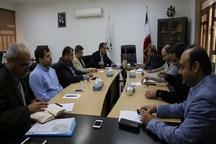 6500 واحد مسکونی در عالی شهر و سیراف بوشهر احداث می شود