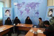 نقش زنان در پیروزی و قوام انقلاب اسلامی