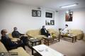 تقدیر سید حسن خمینی از خدمات شهرداری تهران در دوره اخیر + تصاویر دیدار