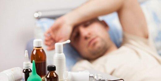 مرگ  4 کردستانی بر اثر ابتلا به بیماری آنفلوآنزا