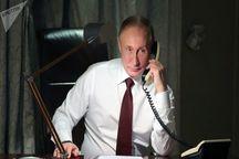کاهش ۵۰ درصدی حقوق سالیانه رئیس جمهور روسیه