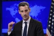 وزارت خارجه آمریکا: ایران باید به مذاکرات بازگردد و وقت را هدر ندهد