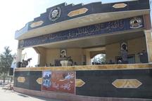آیین گرامیداشت آزادسازی خرمشهردر شاهرود برگزار شد