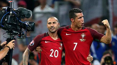 زمان بازی فینال و رده بندی لیگ ملت های اروپا مشخص شد