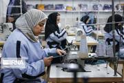 نرخ مشارکت اقتصادی خراسان شمالی بالاتر از میانگین کشوری