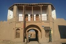 آثار تاریخی روستای قوشه دامغان جان دوباره گرفتند