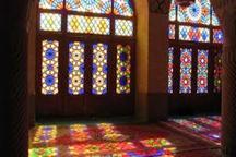 شمار دیدارکنندگان از مسجد نصیرالملک شیراز افزایش یافت