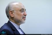 علی اکبر صالحی به جانشین خود تبریک گفت