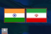 ظریف با وزیر امور خارجه هند دیدار کرد/ آمادگی دهلی نو برای گسترش تجارت با ایران