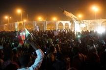 سرنگونی «عمر البشیر» توسط ارتش پس از 30 سال حکومت/  حصر خانگی رئیس جمهور سودان / آزادی همه زندانیان سیاسی +تصاویر