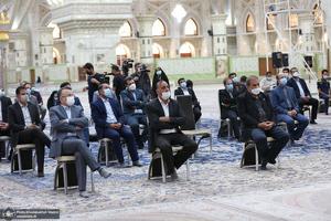 تجدید میثاق جامعه ورزش و جوانان با آرمان های حضرت امام خمینی(س)