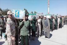 پایتخت وحدت عزادار حافظان وطن