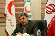 ۴۱۰ خانوار در خوزستان متاثر از سیل است  اعلام مسیرهای مسدود شده