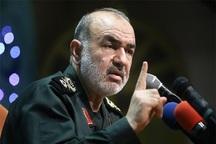 حمله موشکی به قلب تروریست ها روح اقتدار ایران را نشان داد