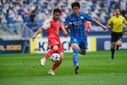 واکنش ها به نایب قهرمانی پرسپولیس در آسیا/ کنایه دسته جمعی بازیکنان استقلال
