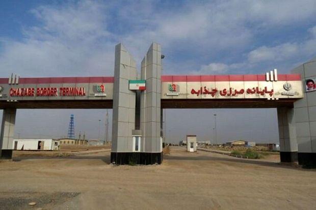 کنترل سختگیرانه مرزهای خوزستان در آستانه اربعین