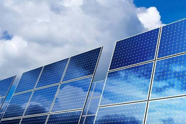 برق آرامستان وادی رحمت تبریز با پنلهای خورشیدی تامین میشود