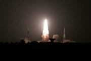 ۶۰ ماهواره استارلینک به فضا پرتاب شدند/ ویدیو