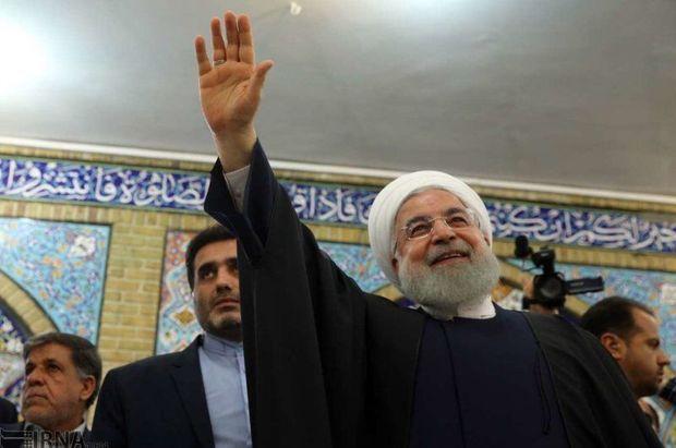تامین آب و اشتغال، مطالبه اصلی مردم یزد از رییس جمهوری