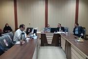 نشست دفاع دکتری آنلاین در دانشگاه آزاد دزفول برگزار شد