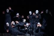 ۱۰۷ نمایش سال گذشته درهرمزگان اجرا شد