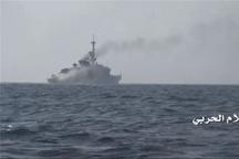 افشای تحرکات یک کشتی آمریکایی در خلیج فارس/ توطئه جدید آمریکا برای تداوم حضور در منطقه